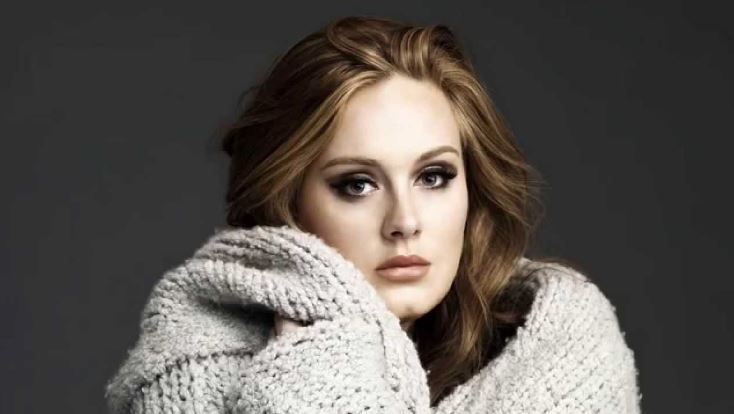 ADELE Women With The Sexiest voices in 2017