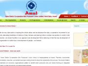 Amul Dairy Top 10 Best Dairy Companies in India 2017
