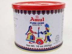 Amul Top 10 Best Desi Ghee Brands in India 2017