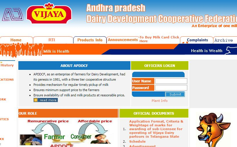 Top 10 largest dairy companies in india 2018 trendrr for Best product development companies
