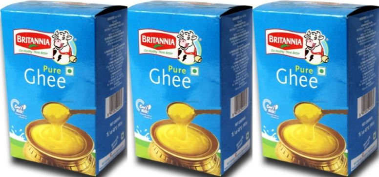 Best Pure Desi Ghee Brands in India