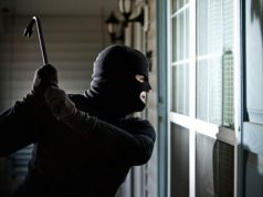 Chile Top 10 Countries With Highest Robberies 2017