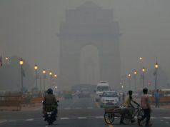Delhi Top 10 Most Polluted Cities in India 2017