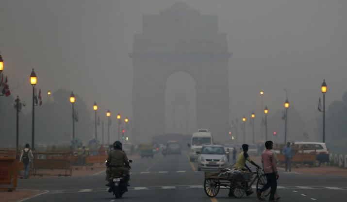 Most Polluted Cities in India 2019