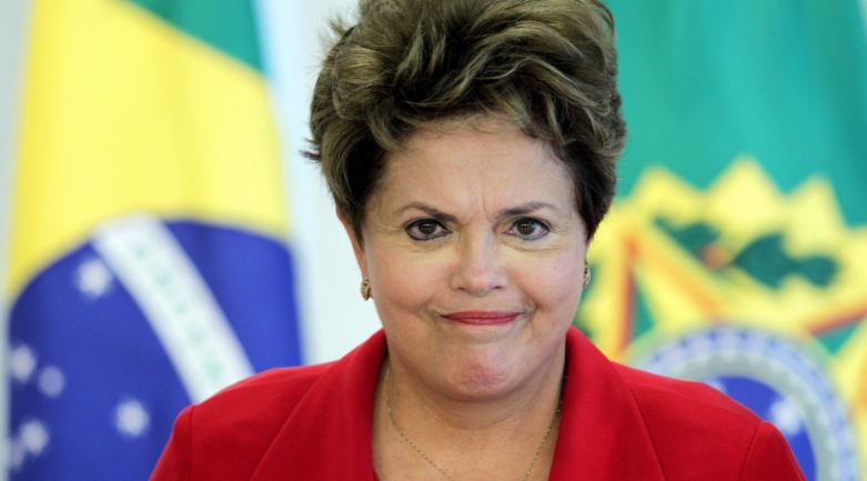 Dilma Rousseff Top Popular Powerful Women Politicians 2018