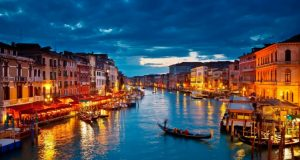 Italy Top 10 Most Beautiful States in The World 2017