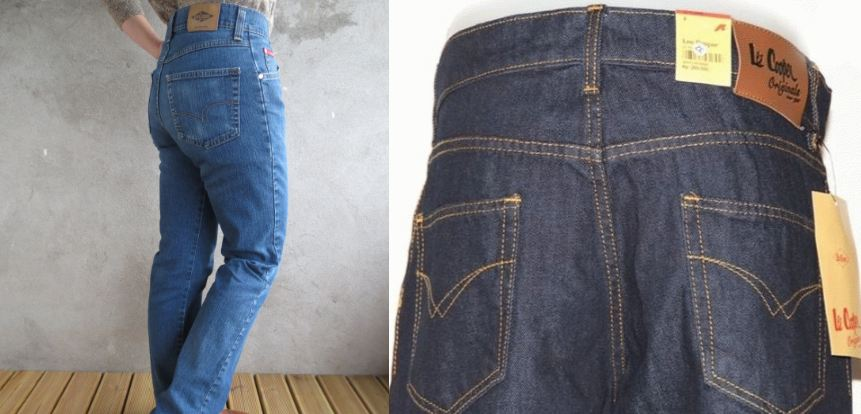 Best jeans brands in India 2019
