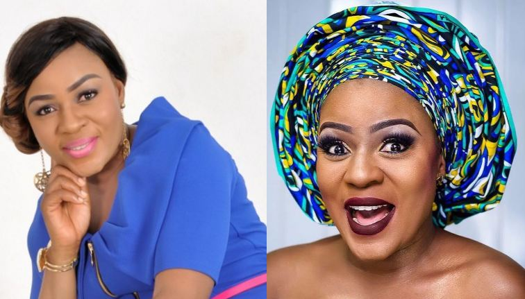 Most Beautiful Yoruba Actresses