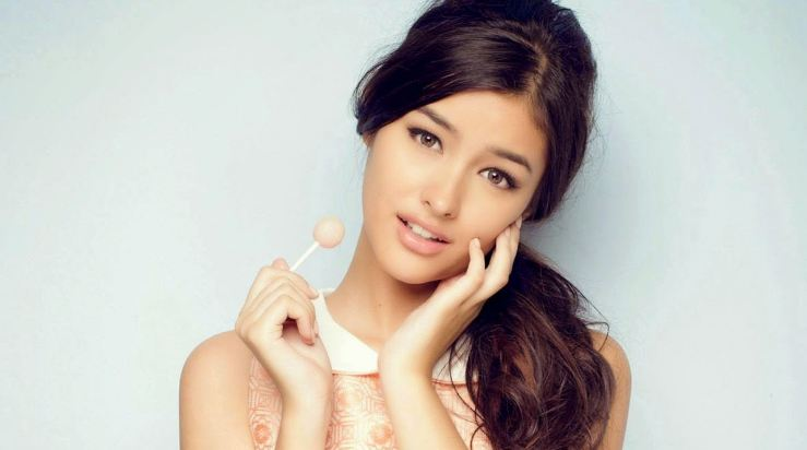 Liza Soberano Top Most Popular Beautiful Women in The World 2018