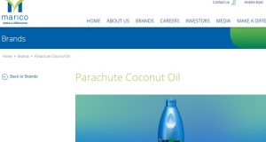 Marico Top 10 Edible Oil Companies in India 2017