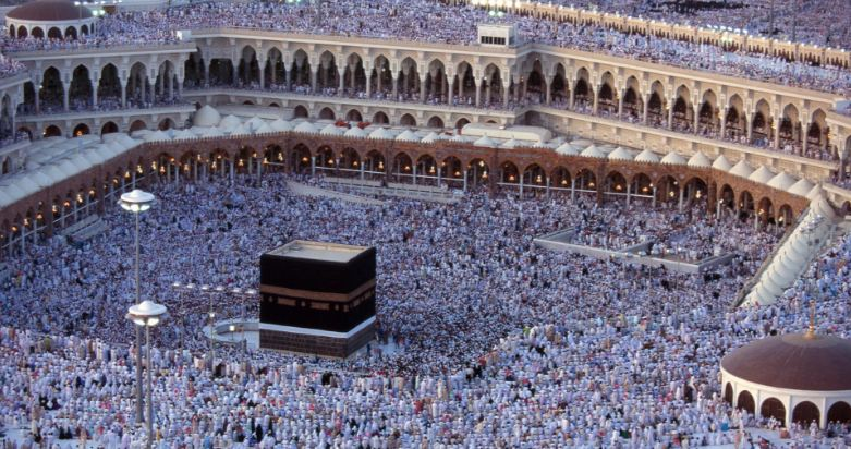 Biggest Mosques in World 2019