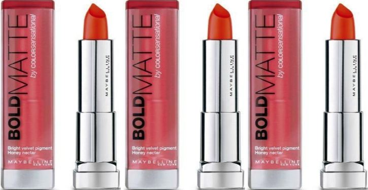 Best Lipstick brands in India