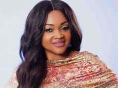 Mercy Aigbe Top Popular Beautiful Yoruba Actresses 2017