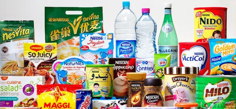fmcg market in pakistan