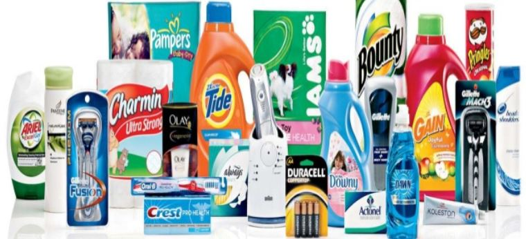 Best FMCG companies in India