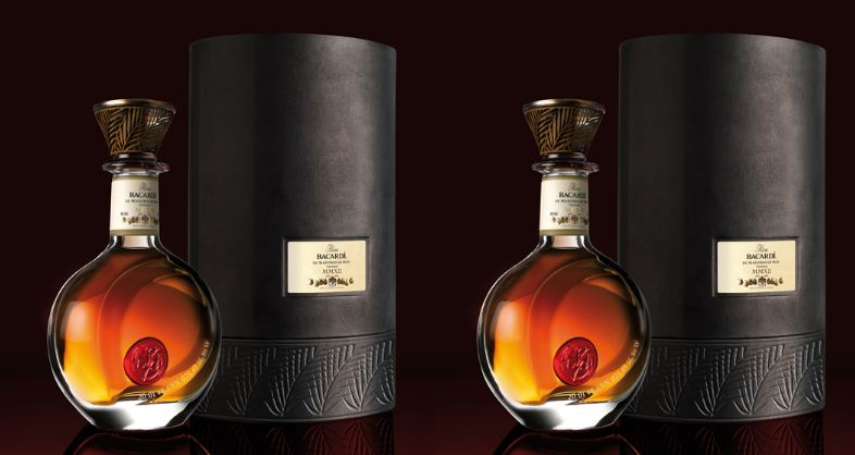 Most Expensive Rums 2019