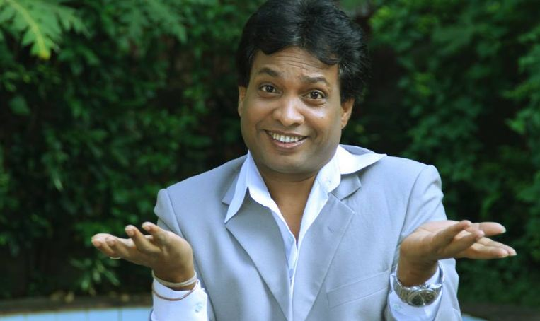 Best Stand-up Comedians in India