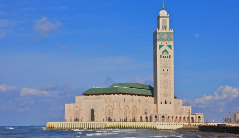Biggest Mosques in World