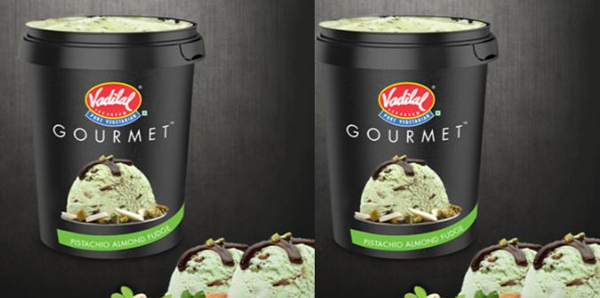 Best Ice cream brands in India