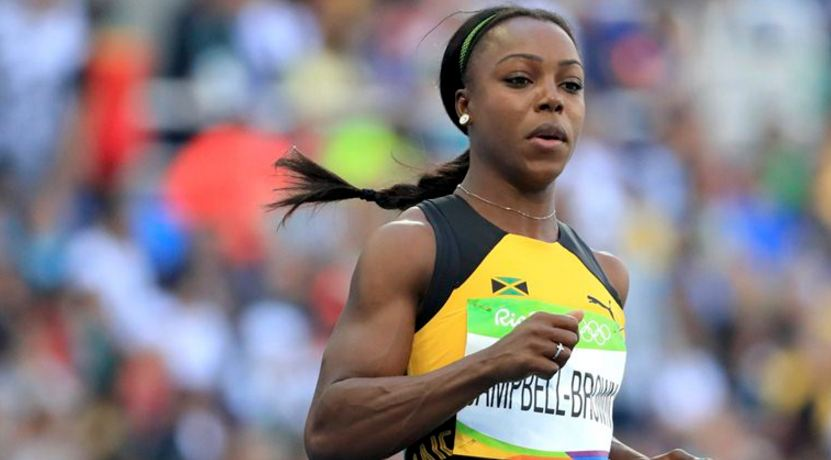 Richest Jamaican Athletes 2019