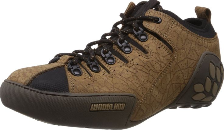 Best shoes brands in India