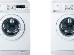 AEG Top Most Famous Washing Machine Brands in The World 2018