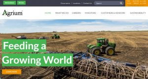 Agrium Top Most Famous Largest Fertilizer Companies in The World 2018