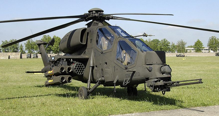 Best Attack Helicopters 2019