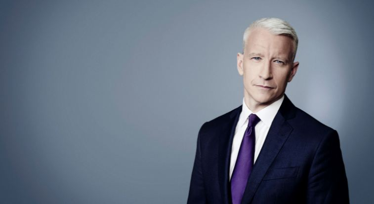 Anderson Cooper Top 10 Richest Journalists in The World 2017