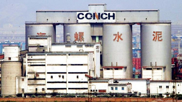 Largest Cement Companies in the World