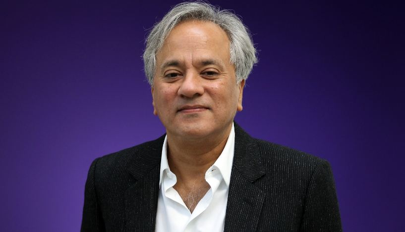 Anish Kapoor Top Famous Richest Visual Artists 2018