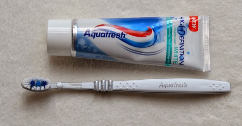 Best Toothpaste Brands in The World