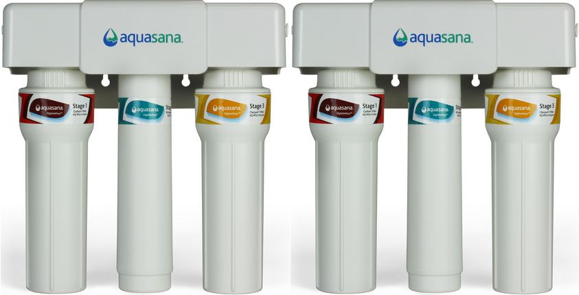 Aquasana Top 10 Best Water Purifier Brands in The World 2017