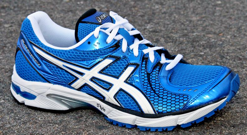 Best Sports Shoes Brands In The World