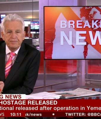 BBC News Top 10 Best News Channels in The World 2017