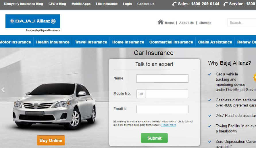 Top 10 Best General Insurance Companies In India 2018