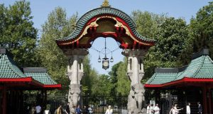 Berlin Zoological Garden, Germany Top Most Popular Largest Zoos in World 2018