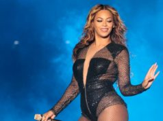 Beyoncé Top Most Popular Biggest Entertainers of Hollywood Right Now 2018