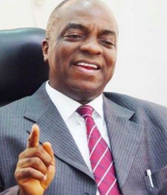 Bishop David Oyedepo Top Most Famous Richest Pastors in The World 2018