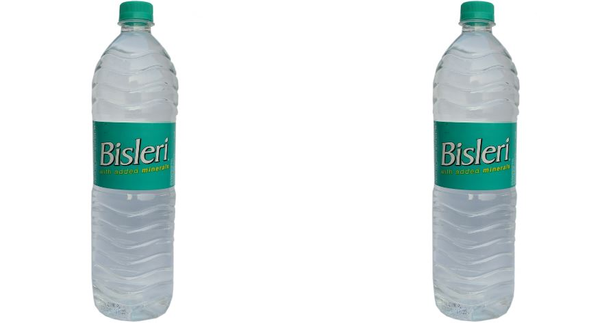 Bisleri Top Most Famous Mineral Water brands in India 2018