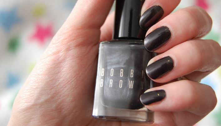 Bobbi Brown Top Popular Nail Polish Brands in The World 2018