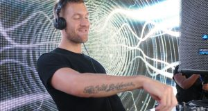 CALVIN HARRIS Top Most Famous Richest Djs in The World 2018