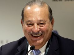 Carlos Slim Helu Top Most Famous Richest Owners in Football Right Now 2018