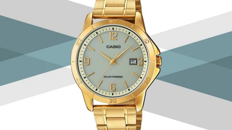 Top Watch Brands in India 2018