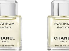 Chanel Egoiste Platinum Eau de Toilette Top 11 Best Perfume Brands in The World 2017