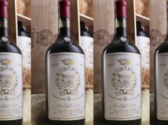 Chateau Gruaud Larose Top 10 Best French Wine Brands in The World 2017
