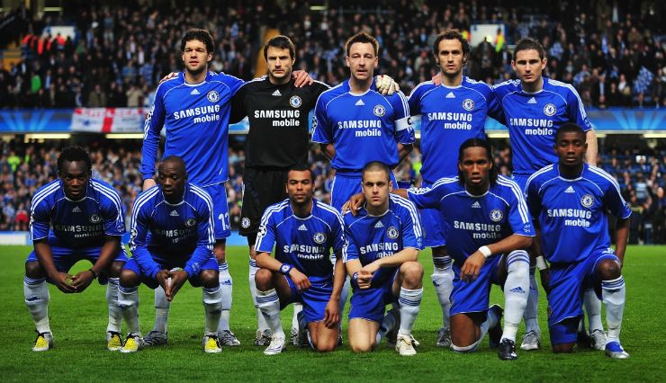 Best Football Teams
