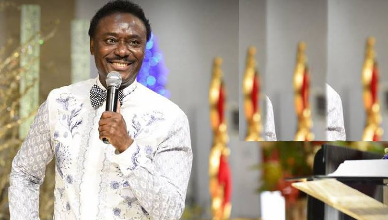 Richest Pastors In The World 2019