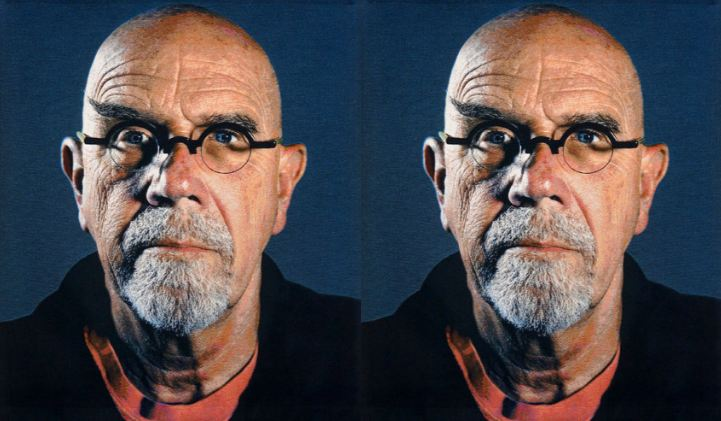 Chuck Close Top Popular Richest Visual Artists 2018