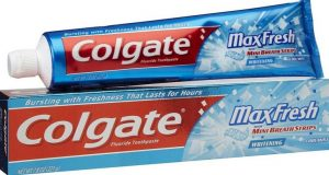 Colgate-Palmolive Top 10 Best Toothpaste Brands in The World 2017